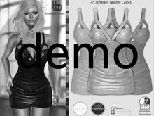 Bens Boutique - Irmak Mini Dress - Hud Driven Demo