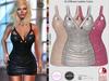 Bens Boutique - Irmak Mini Dress - Hud Driven