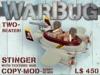 Stinger WarBug - Two-Seater Plane