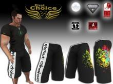 -= First Choice Shorts =-
