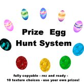 *A&A* Prize Egg Hunt System (boxed)