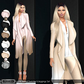 {Indyra} Irina Fatpack- Fitted Sizes compatible with most Mesh Bodies <3