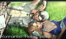 .::Nanika::.Romantic Picnic pose