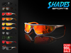 CA PROMO SAVE 75% SPORTS SHADES FAT PACK