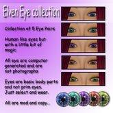 Elven Eye collection (SLX)