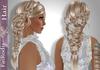 Fairodis easter hair light blonde2 poster market