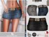 Bens Boutique - Serra Skirt - Hud Driven