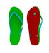 Female flip flops 3