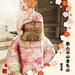 Mesh kimono furisode ad3