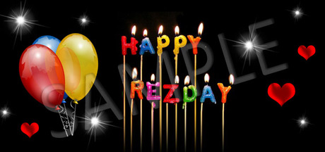 Happy Rez Day Banner MOD/COPY