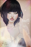 .Olive. the Steffi Hair - FATPACK