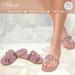 Slipper - Cheyenne Sandals Rose