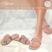Slipper - Cheyenne Sandals Beige
