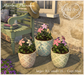 {what next} Marlow Planters