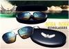 Bora Bora Sunglasses (Silver)