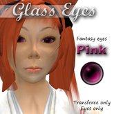 GlassEyes (Pink) SLX