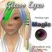 GlassEyes (Magic) SLX