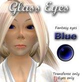 GlassEyes (Blue) SLX