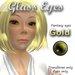 GlassEyes (Gold) SLX