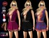 M&M-GIGI DRESS HUD