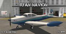 Ryan Navion