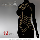 .aisling. Leona Chestlace Style 1 - {WEAR ME}