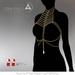 .aisling. Leona Bodychain Style 3 - Maitreya, Slink