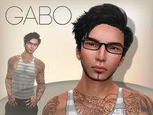 Gabo Classic Complete Avatar