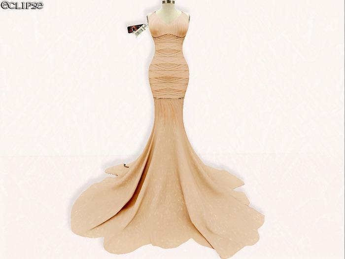 Iris Dress -DEMO- Slink-BellezaIsis-MaitreyaLara-Classic .:Eclipse: