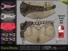 Ciarra Hot Shorts - Maitreya Lara, Slink Physique Hourglass - FashionNatic