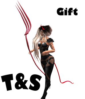 ~T&S~Gift Devil