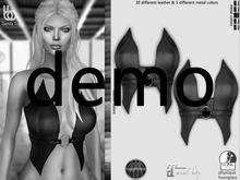 Bens Boutique - Damla Top - Hud Driven Demo