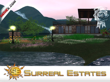 Great People,Lovely Place  Here at Surreal  Estates!Hurry and Visit Us NOW