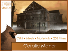 [FB] Coralie Manor