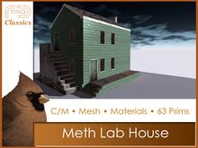 [FB] Meth Lab House