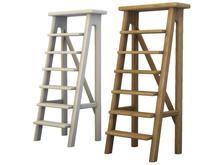 Mesh Wooden Ladder - Full Perm
