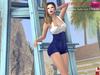 Full Perm MESH BODIES & FITMESH 5 SIZES   Sailor Swim Suit FITMESH - Slink - Belleza-Maitreya