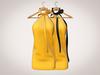Chloe dress canary mp