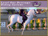*E* Level One RealHorse Dressage Riding Systems [BOXED]