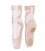 Mkt ballerina tip toe shoes 1