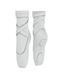 Mkt ballerina tip toe shoes 2
