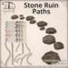 [DDD] Stone Ruin Paths