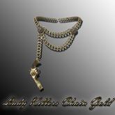 Lady Killers Chain Gold [circa '84-'85]