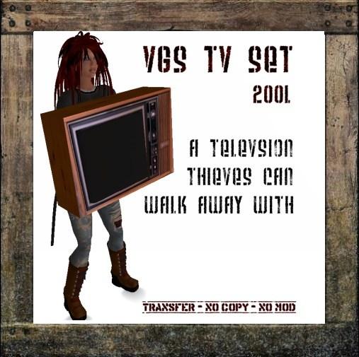 VGS TV