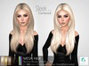 rezology Sleek and Centered (BSF RIGGED mesh hair) NC - 1824 complexity