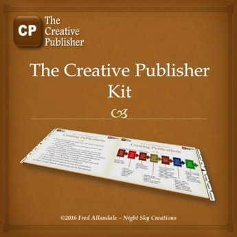 The Creative Publisher Kit [DL]