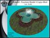 Icaland - Fountain Model 3 Copy+Mod