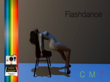 ::SnS:: Flashdance