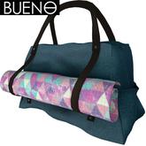 Bueno- Workout Bag - Blue 2
