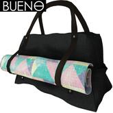 Bueno- Workout Bag - Black 2